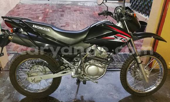 Buy Used Honda XR 125 Black Moto in Windhoek in Namibia
