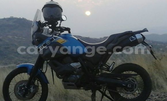 Buy Used Yamaha Te koop Blue Moto in Windhoek in Namibia