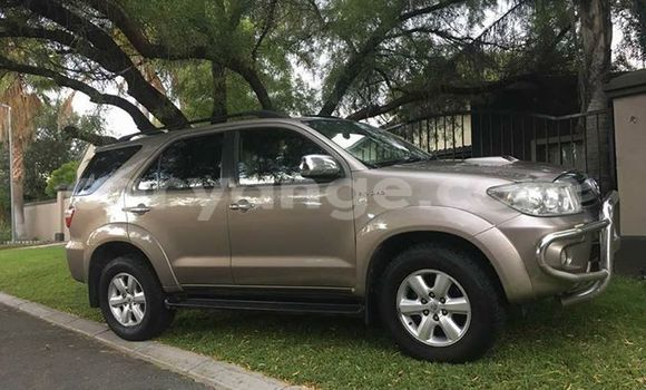 Buy Used Toyota Fortuner Other Car in Okahandja in Namibia