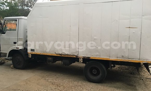 Buy Used Tata LPT White Truck in Windhoek in Namibia