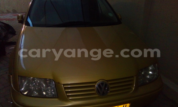 Buy Used Volkswagen Bora Other Car in Windhoek in Namibia