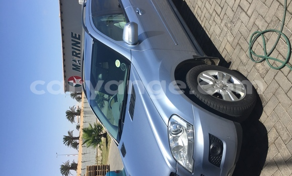 Buy Used Mercedes‒Benz ML-Class Blue Car in Walvis Bay in Namibia