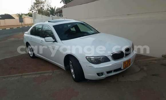 Buy Used BMW X6 White Car in Windhoek in Namibia