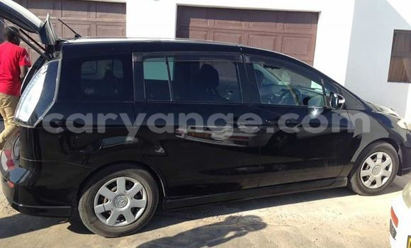 Buy Used Mazda Premacy Black Car in Walvis Bay in Namibia
