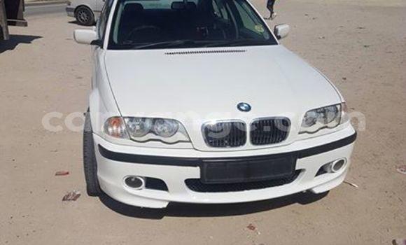Buy Used Mazda 323 White Car in Windhoek in Namibia