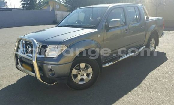 Buy Used Nissan Navara Other Car in Windhoek in Namibia