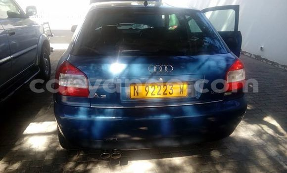 Buy Used Audi A3 Other Car in Windhoek in Namibia