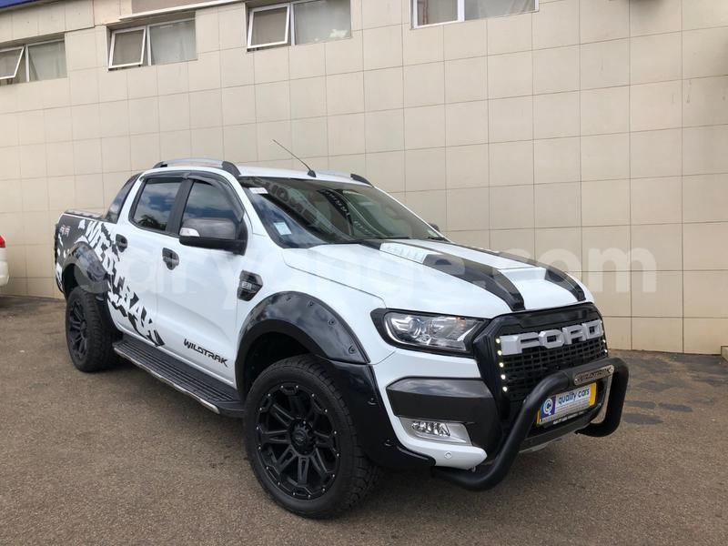 Big with watermark ford ranger namibia grootfontein 14143