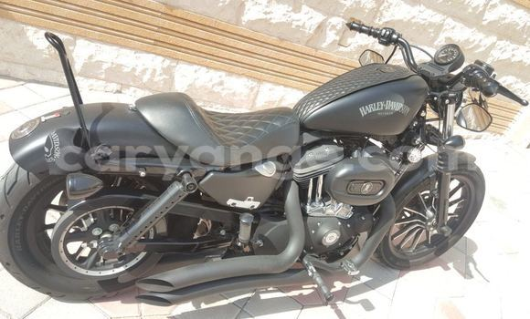 Buy Used Better BT150 Black Bike in Windhoek in Namibia