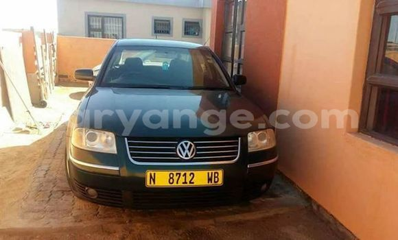 Buy Used Volkswagen Passat Other Car in Walvis Bay in Namibia