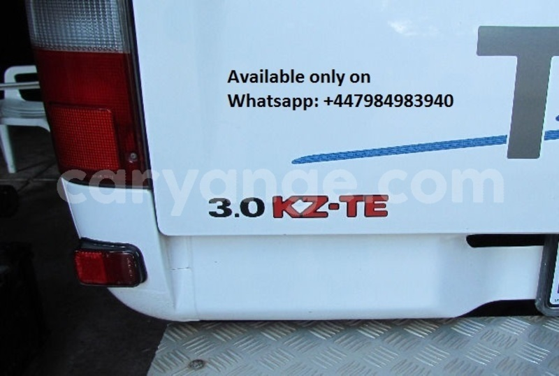 Big with watermark toyota hilux namibia windhoek 14498