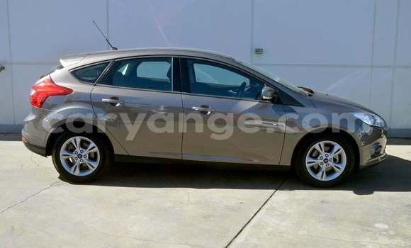 Buy Used Ford Focus Other Car in Walvis Bay in Namibia