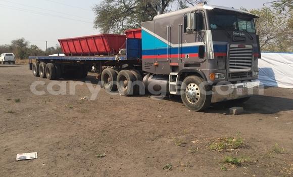 Buy Used Freightliner 90 Cum 500 Other Truck in Katima Mulilo in Caprivi