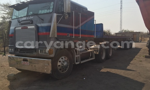 Buy Used Freightliner 90 Cum 500 Other Truck in Katima Mulilo in Caprivi