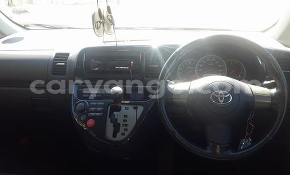 Buy Used Toyota Wish White Car in Windhoek in Namibia