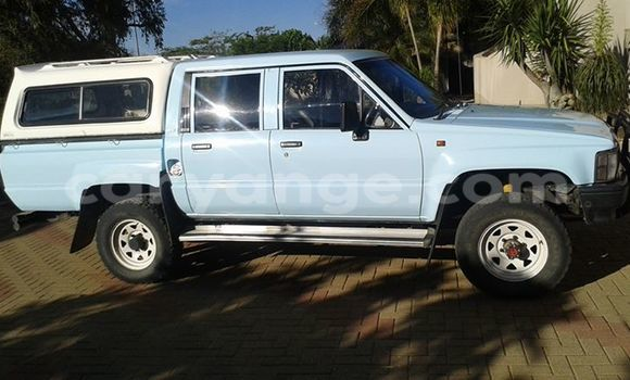 Buy Used Toyota 4Runner Other Car in Otjiwarongo in Namibia
