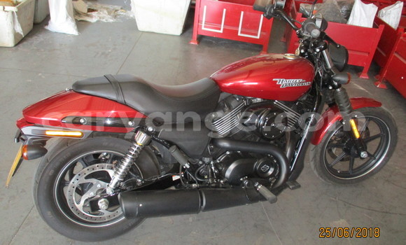 Buy Used Better BT150 Red Moto in Windhoek in Namibia