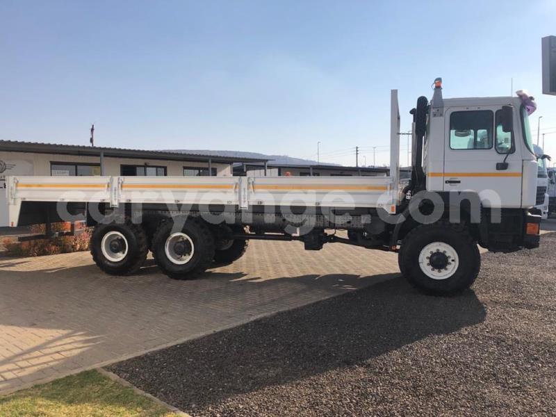 Big with watermark man silent namibia windhoek 15029