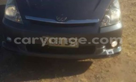 Buy Used Toyota Wish Other Car in Windhoek in Namibia