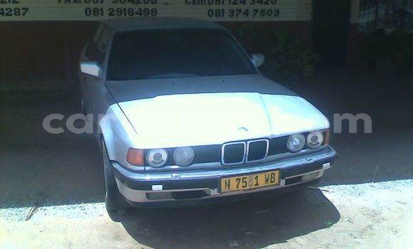 Buy Used BMW 3-Series Other Car in Windhoek in Namibia