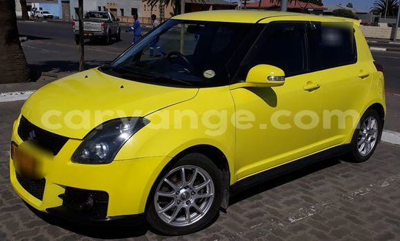 Buy Used Suzuki Swift Other Car in Walvis Bay in Namibia