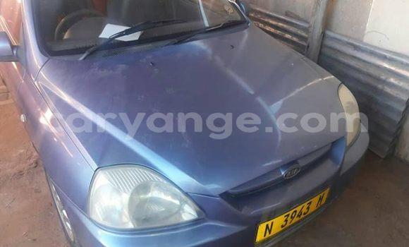 Buy Used Kia Rio Other Car in Windhoek in Namibia