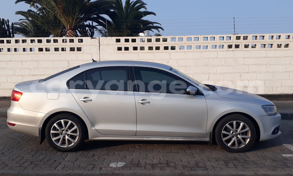 Buy Used Volkswagen Jetta White Car in Walvis Bay in Namibia