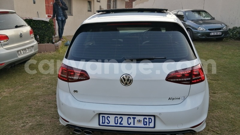 Big with watermark volkswagen golf namibia windhoek 16594