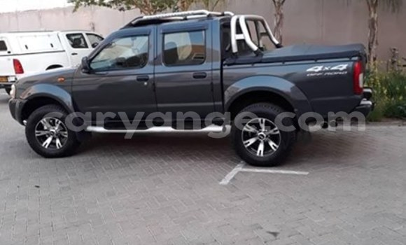 Buy Used Nissan Pickup Other Car in Windhoek in Namibia