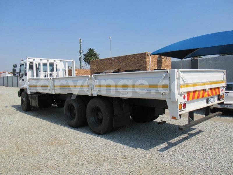 Big with watermark isuzu ftr 850 namibia windhoek 16816
