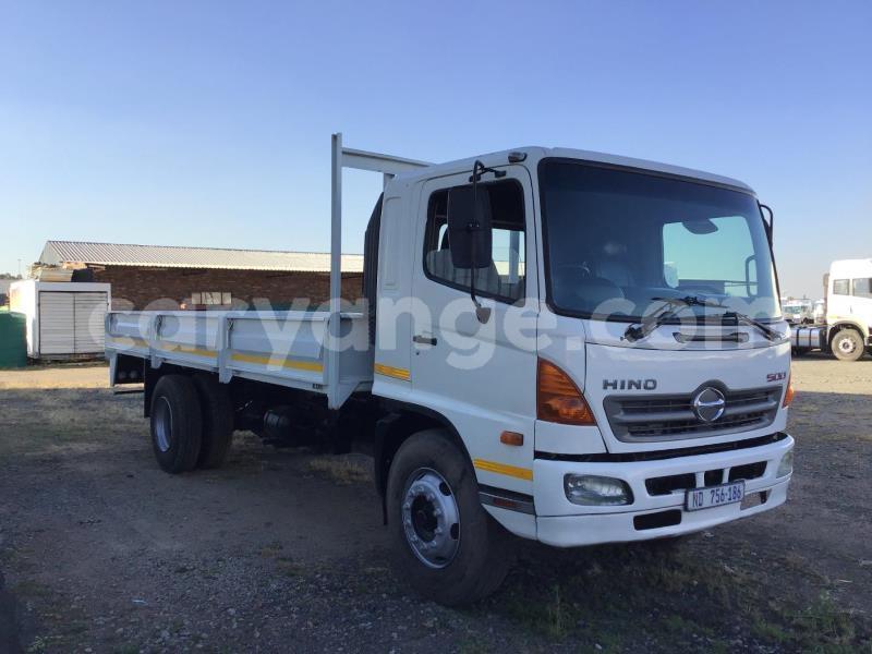 Big with watermark hino 300 series namibia windhoek 16842