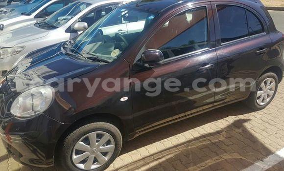 Buy Used Nissan 350Z Other Car in Windhoek in Namibia