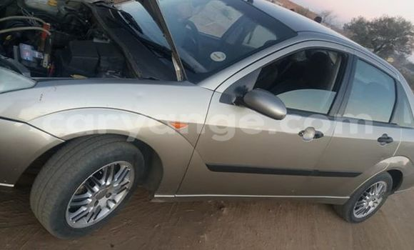 Buy Used Ford Focus Silver Car in Okahandja in Namibia