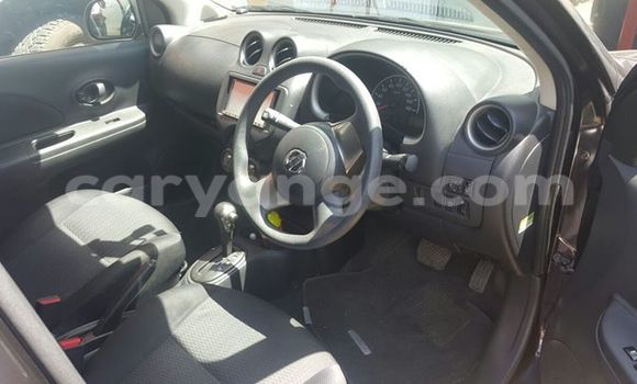 Buy Used Nissan 350Z Black Car in Windhoek in Namibia