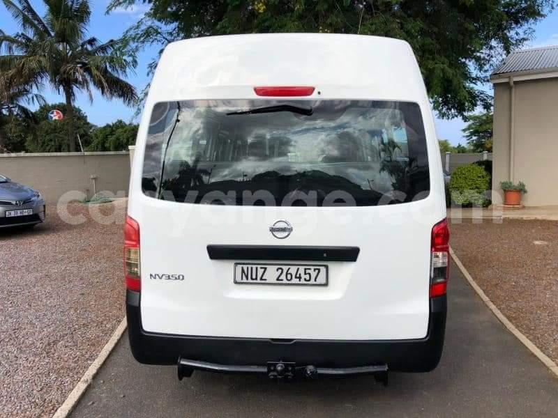 Big with watermark nissan nv350 caravan otjozondjupa okakarara 17213