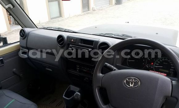 Buy Used Toyota 4Runner Other Car in Windhoek in Namibia