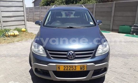 Buy Import Volkswagen Golf Other Car in Walvis Bay in Namibia