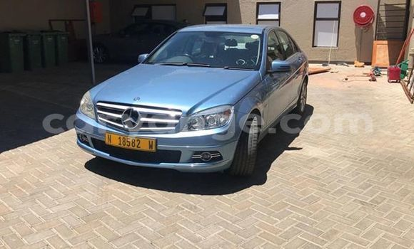 Buy Imported Mercedes‒Benz C–Class Other Car in Windhoek in Namibia
