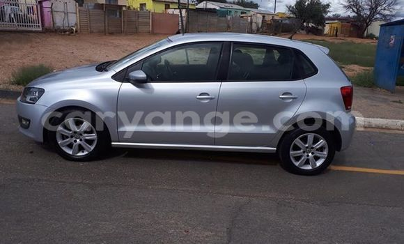 Buy Imported Volkswagen Polo Silver Car in Windhoek in Namibia