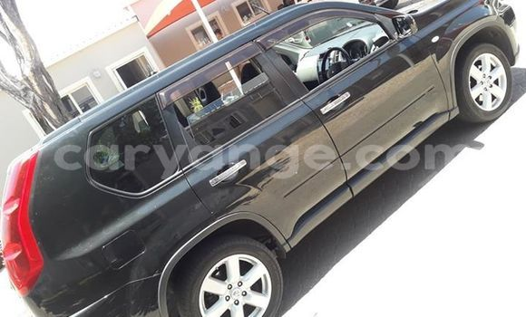 Buy Imported Nissan X–Trail Black Car in Keetmanshoop in Namibia