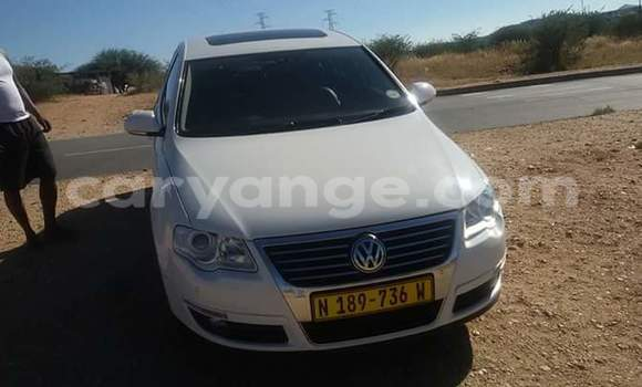 Buy Used Volkswagen Beetle Silver Car in Windhoek in Namibia
