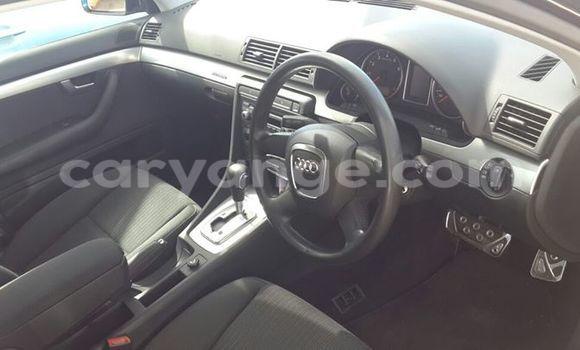 Buy Used Audi A3 Black Car in Windhoek in Namibia