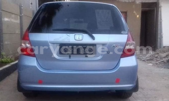 Buy Used Honda FIT Other Car in Windhoek in Namibia