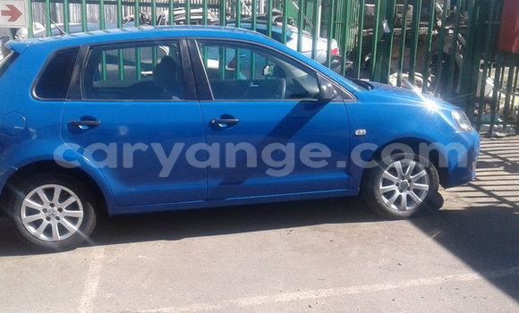 Buy Used Volkswagen Polo Blue Car in Opuwo in Kunene