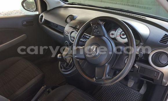 Buy Used Mazda 323 Silver Car in Windhoek in Namibia