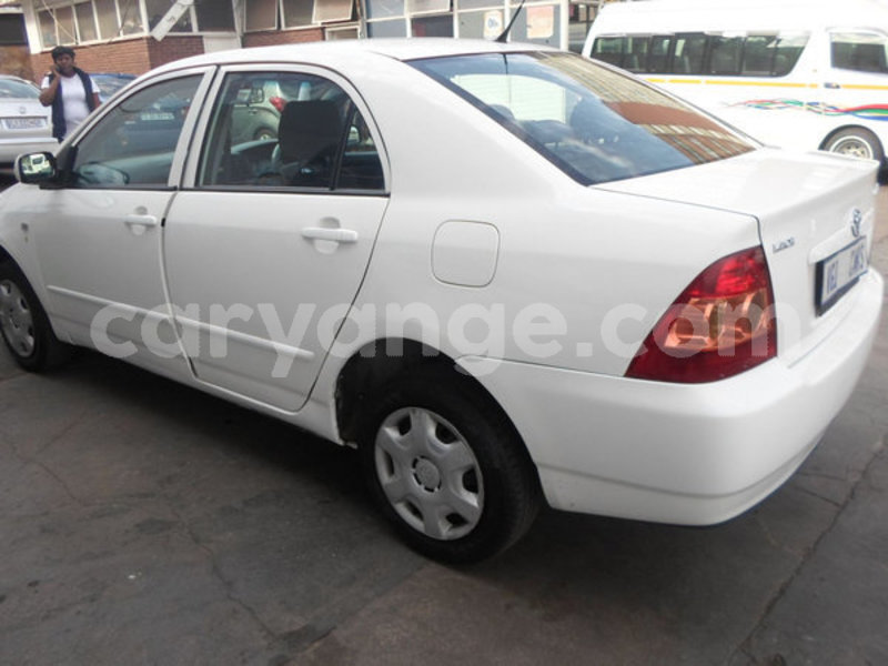 Big with watermark 2005 toyota corolla 5