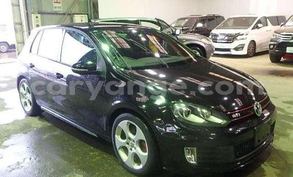 Buy Used Volkswagen Golf GTI Black Car in Walvis Bay in Namibia