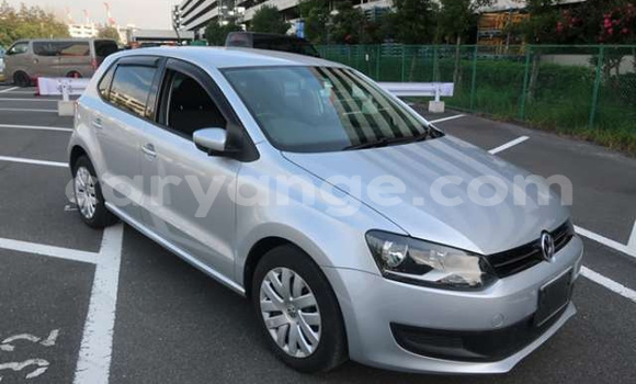 Buy Used Volkswagen Polo Silver Car in Walvis Bay in Namibia