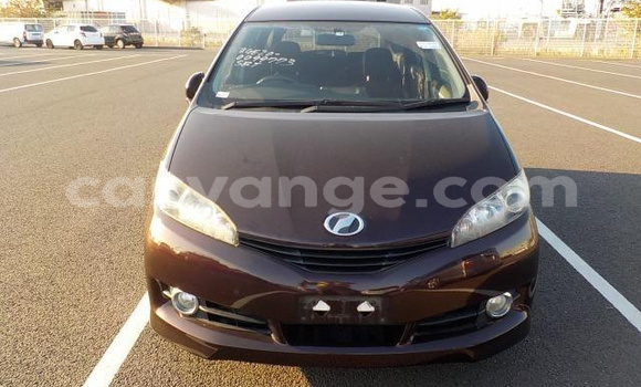 Buy Used Toyota Wish Other Car in Walvis Bay in Namibia