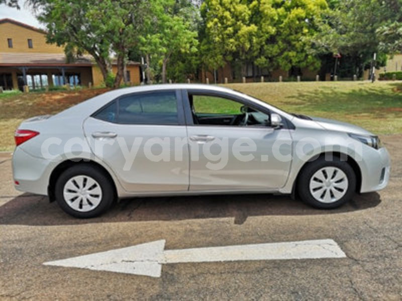 Big with watermark toyota corolla 5
